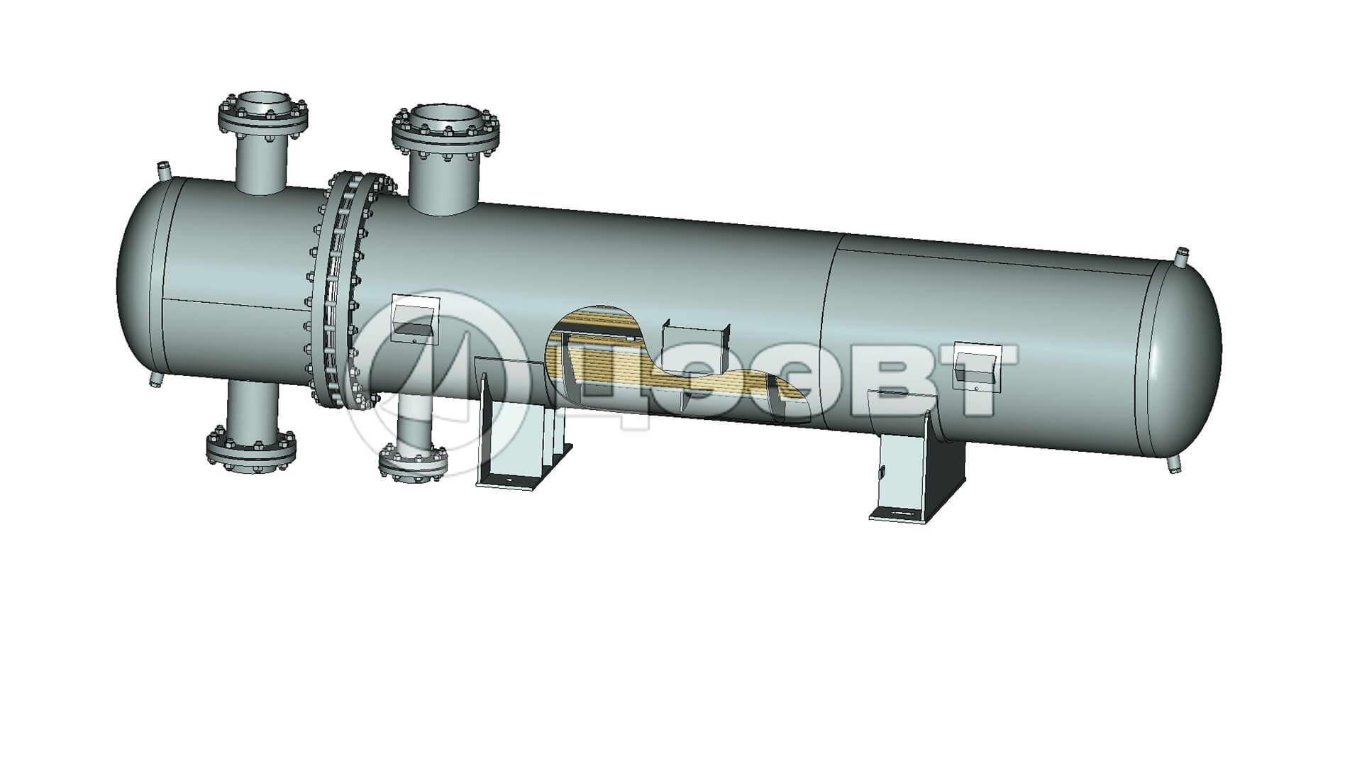 Характеристики кожухотрубного теплообменника Пластинчатый теплообменник HISAKA SX-93M Великий Новгород